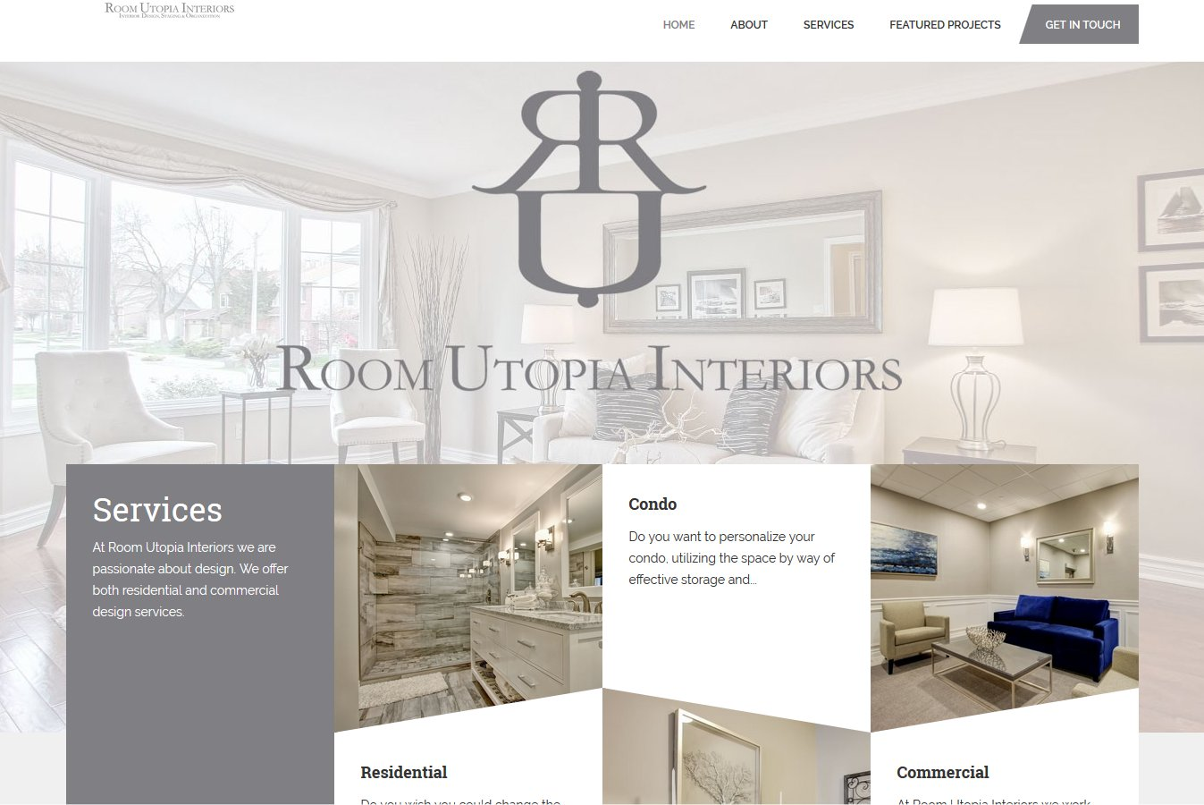 Room Utopia Design